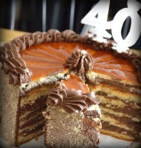 הפתעה יום הולדת 40