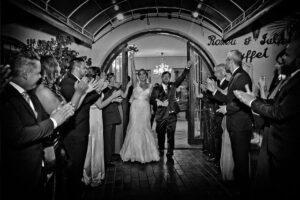 קליפ חתונה בהפתעה מהמשפחה