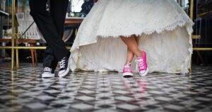 ברכה לחתונה