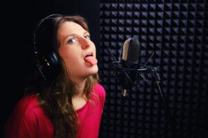 כמה עולה הקלטת שיר באולפן