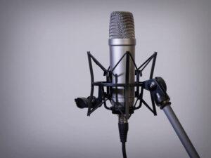 הקלטה מקצועית באולפן