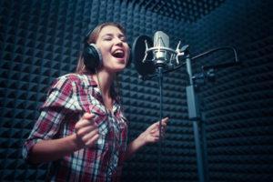 להקליט שיר
