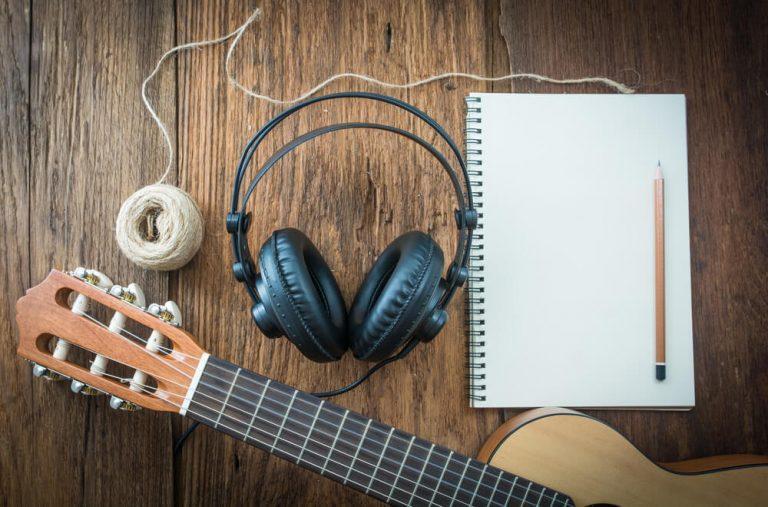 מלחין שירים