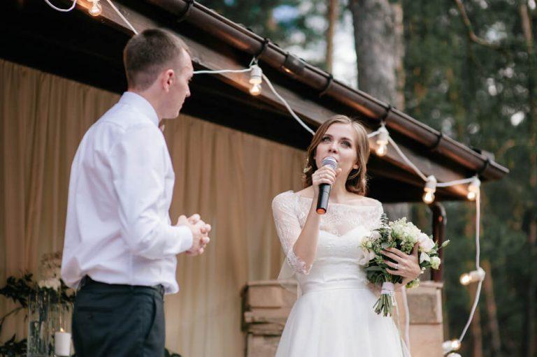 נדרים לחתונה